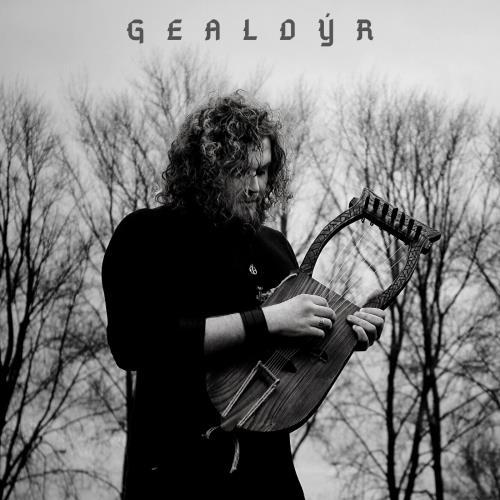 دانلود آلبوم Gealdyr Discography اثر Gealdyr