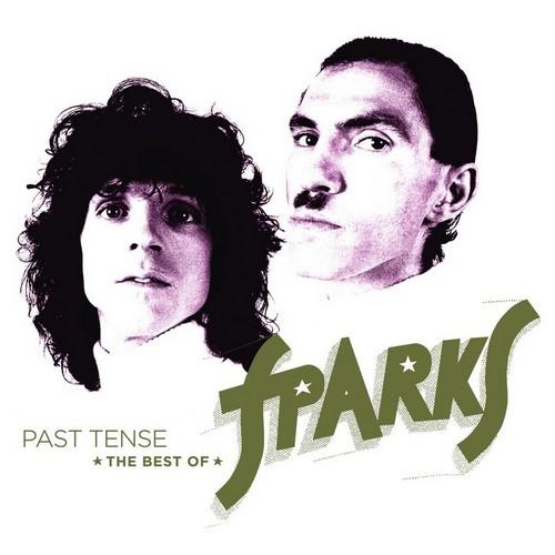 دانلود آلبوم Past Tense: The Best of Sparks اثر Sparks