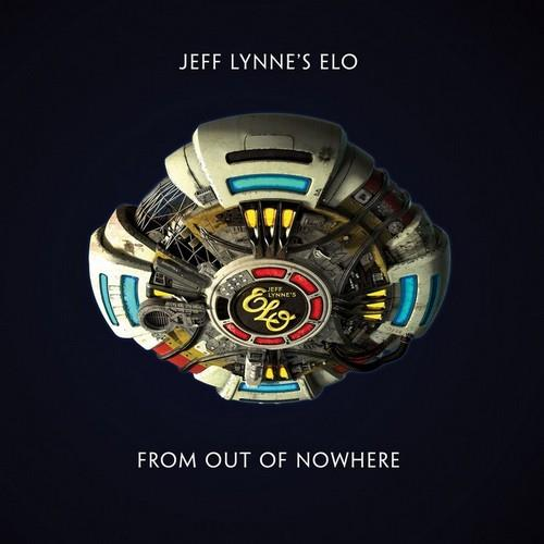 دانلود آلبوم From Out of Nowhere اثر Jeff Lynne