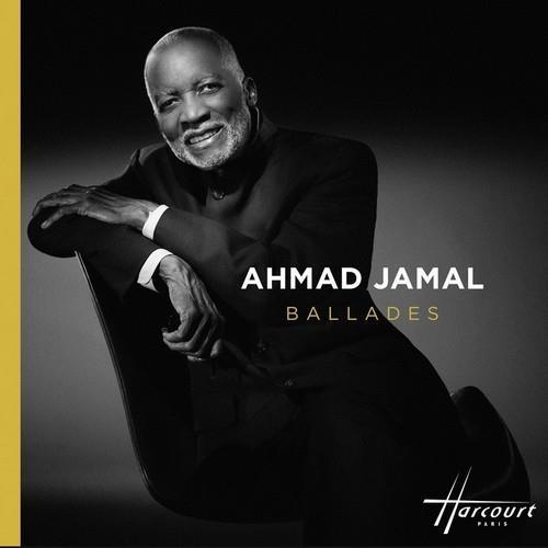 دانلود آلبوم Ballades اثر Ahmad Jamal