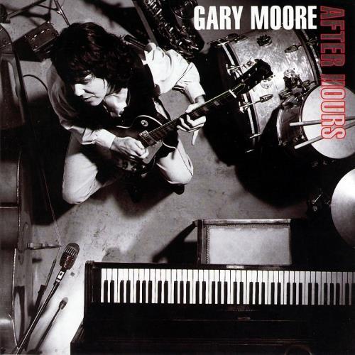 دانلود آلبوم After Hours اثر Gary Moore