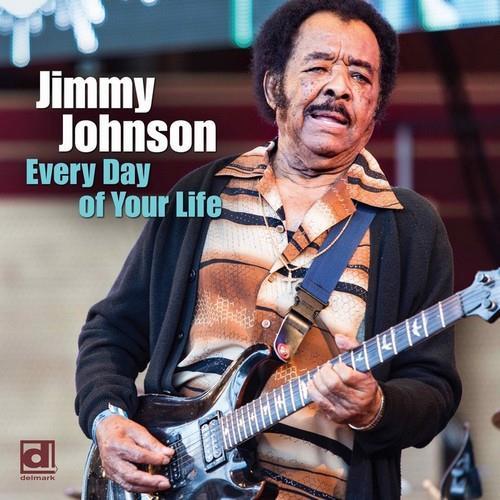 دانلود آلبوم Every Day of Your Life اثر Jimmy Johnson