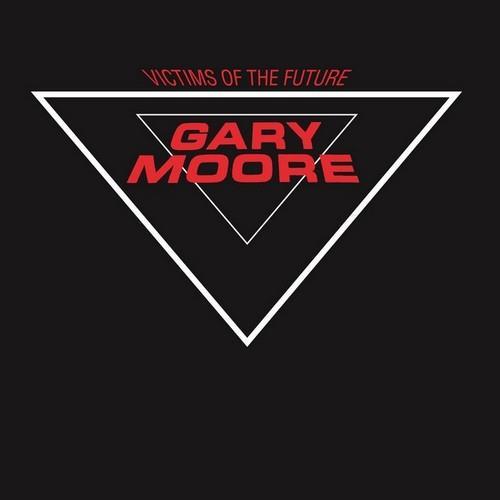 دانلود آلبوم Victims of the Future اثر Gary Moore