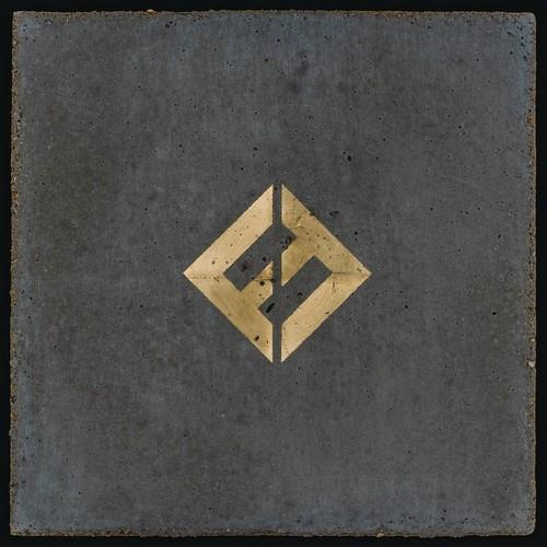 دانلود آلبوم Concrete and Gold اثر Foo Fighters