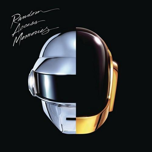 دانلود آلبوم Random Access Memories اثر Daft Punk