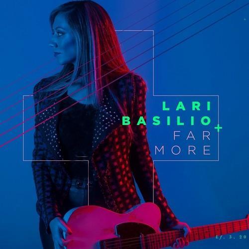 دانلود آلبوم Far More اثر Lari Basilio