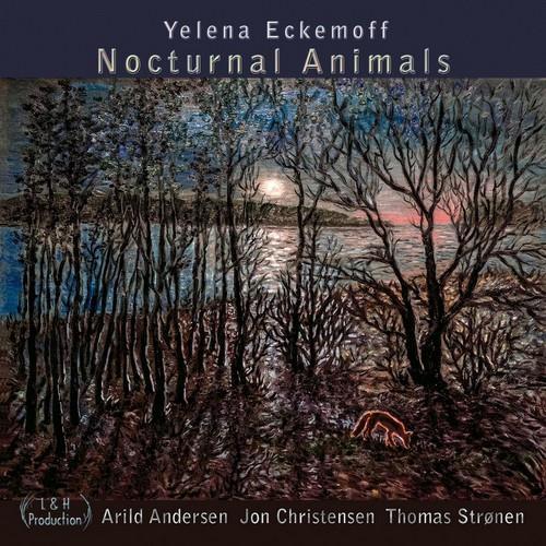 دانلود آلبوم Nocturnal Animals اثر Yelena Eckemoff
