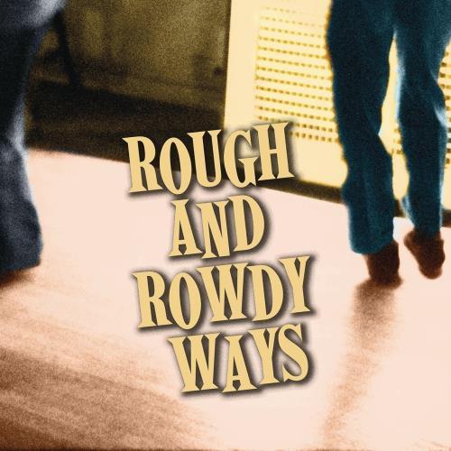 دانلود آلبوم Rough and Rowdy Ways اثر Bob Dylan