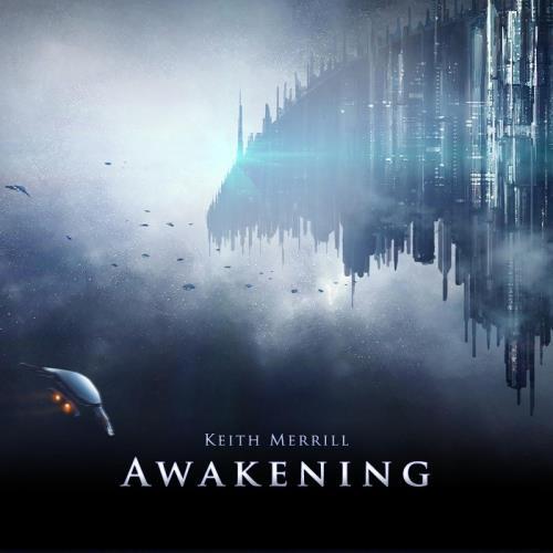 دانلود آلبوم Awakening اثر Keith Merrill