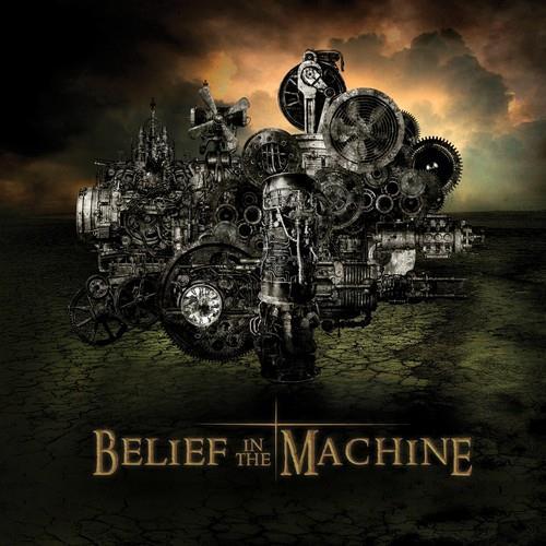 دانلود آلبوم Belief in the Machine اثر Rick Miller