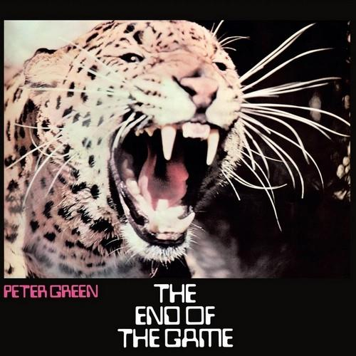 دانلود آلبوم The End of the Game اثر Peter Green