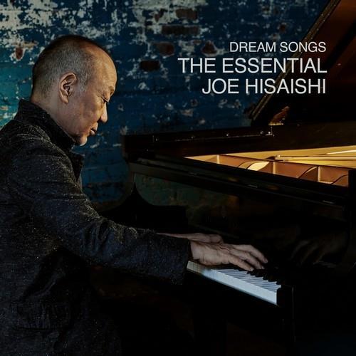 دانلود آلبوم Dream Songs: The Essential Joe Hisaishi اثر Joe Hisaishi
