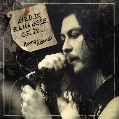 دانلود آلبوم Ayrilik Zamansiz Gelir اثر Barış Akarsu