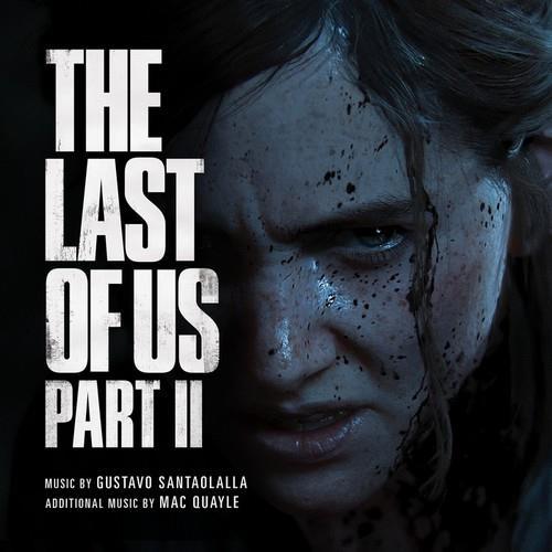 دانلود آلبوم The Last of Us, Part II اثر Gustavo Santaolalla