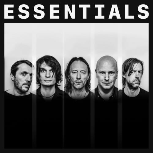 دانلود آلبوم Essentials اثر Radiohead