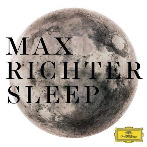 دانلود آلبوم Sleep اثر Max Richter