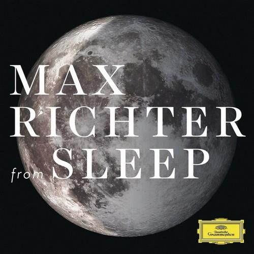 دانلود آلبوم From Sleep اثر Max Richter