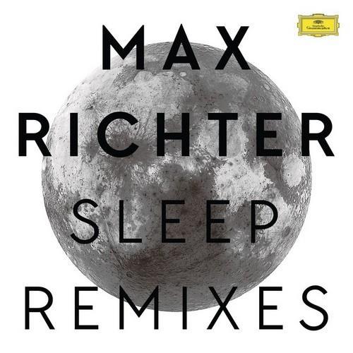 دانلود آلبوم Sleep Remixes اثر Max Richter