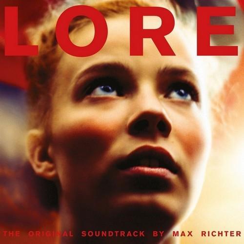 دانلود آلبوم Lore اثر Max Richter