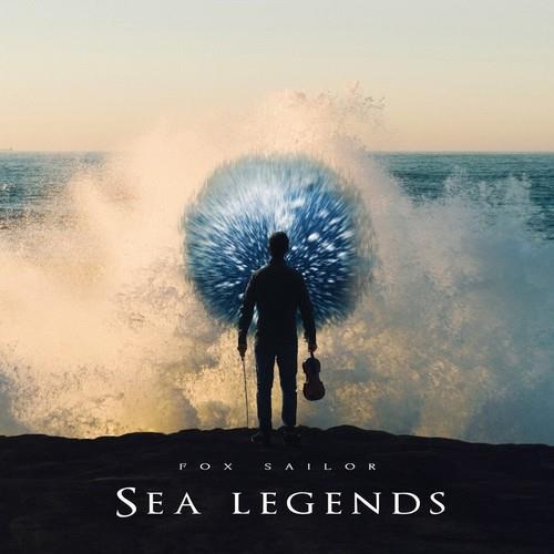دانلود آلبوم Sea Legends اثر Fox Sailor