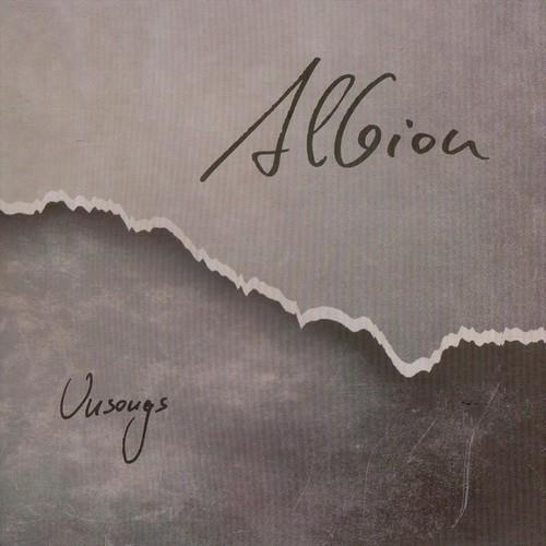 دانلود آلبوم Unsongs اثر Albion