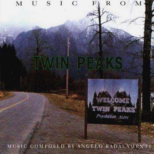 دانلود آلبوم Twin Peaks: Season One اثر Angelo Badalamenti