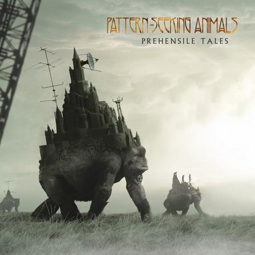 دانلود آلبوم Prehensile Tales اثر Pattern-Seeking Animals