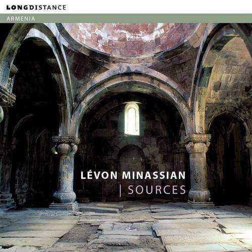 دانلود آلبوم Sources اثر Levon Minassian