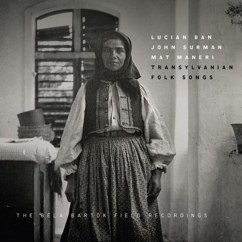 دانلود آلبوم Transylvanian Folk Songs اثر Lucian Ban