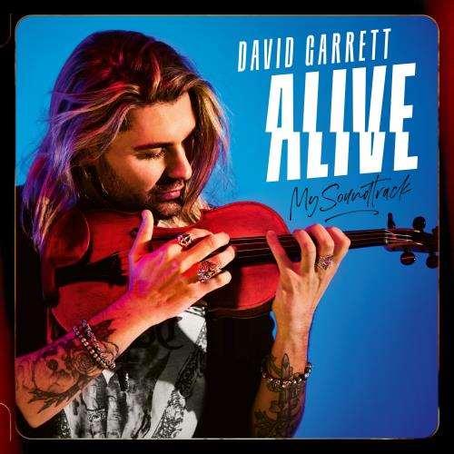 دانلود آلبوم Alive - My Soundtrack اثر David Garrett