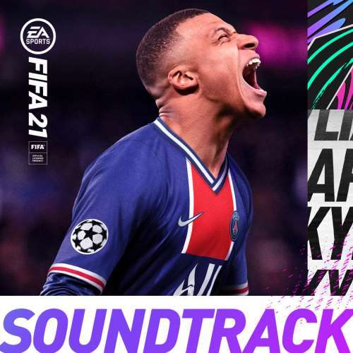 دانلود آلبوم FIFA 21 اثر Various Artists