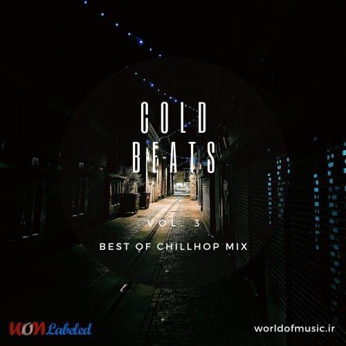 دانلود آلبوم Cold Beats - Chillhop Mix, Vol. 3 اثر Various Artists