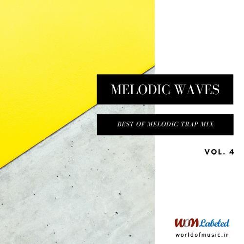 دانلود آلبوم Melodic Waves - Melodic Trap Mix, Vol. 4 اثر Various Artists