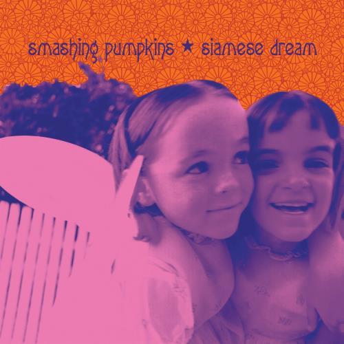 دانلود آلبوم Siamese Dream اثر The Smashing Pumpkins