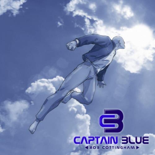 دانلود آلبوم Captain Blue اثر Rob Cottingham