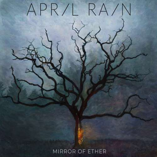 دانلود آلبوم Mirror of Ether اثر April Rain