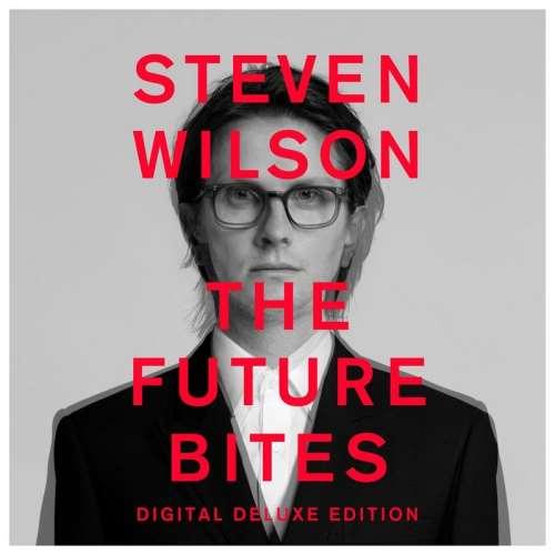 دانلود آلبوم The Future Bites اثر Steven Wilson