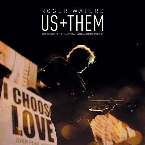 دانلود آلبوم Us + Them اثر Roger Waters