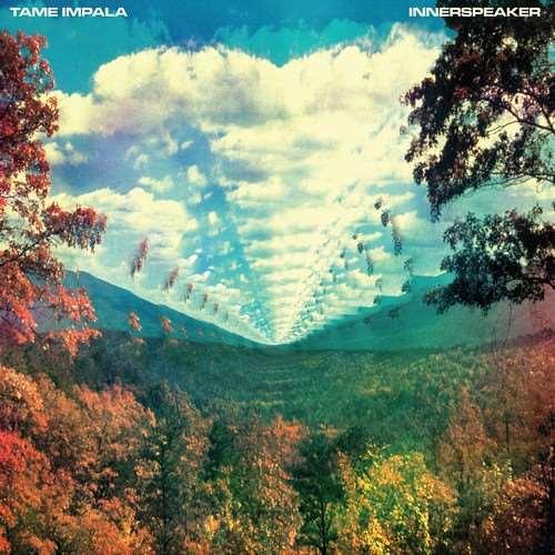 دانلود آلبوم InnerSpeaker اثر Tame Impala
