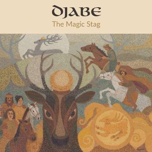 دانلود آلبوم The Magic Stag اثر Djabe