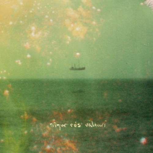 دانلود آلبوم Valtari اثر Sigur Ros