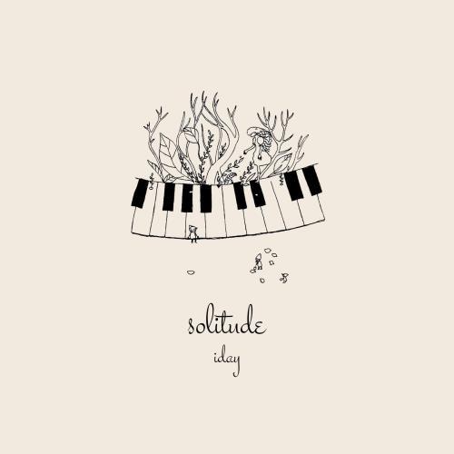 دانلود آلبوم Solitude اثر iday