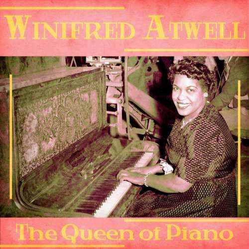 دانلود آلبوم The Queen of Piano اثر Winifred Atwell