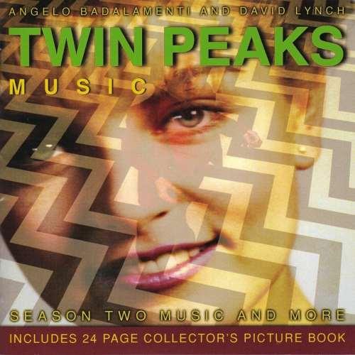 دانلود آلبوم Twin Peaks: Season Two Music and More اثر Angelo Badalamenti
