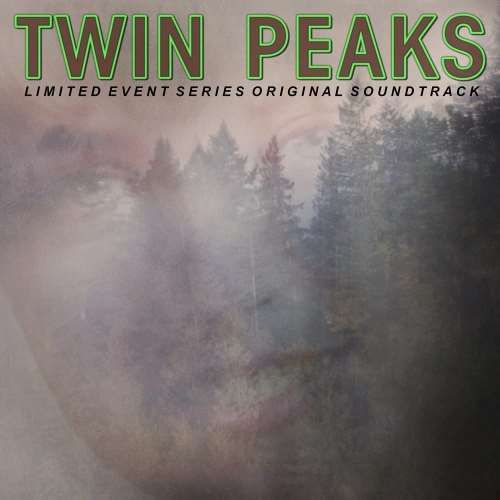 دانلود آلبوم Twin Peaks: Limited Event Series Soundtrack اثر Angelo Badalamenti