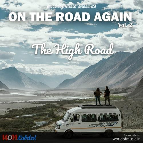 دانلود آلبوم موسیقی On the Road Again - Vol 2