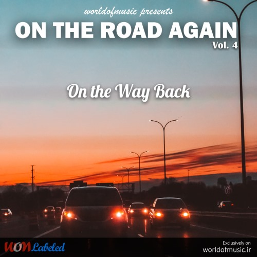 دانلود آلبوم موسیقی On the Road Again - Vol 4