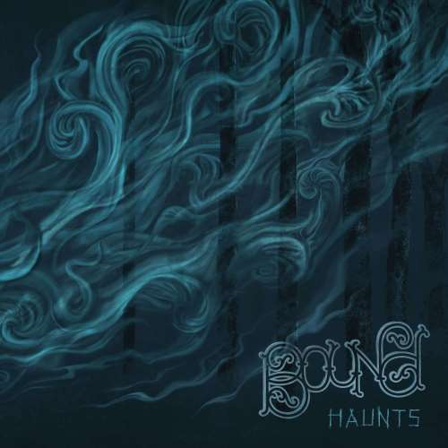 دانلود آلبوم Haunts اثر Bound