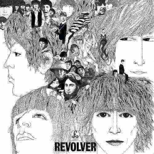 دانلود آلبوم Revolver اثر The Beatles