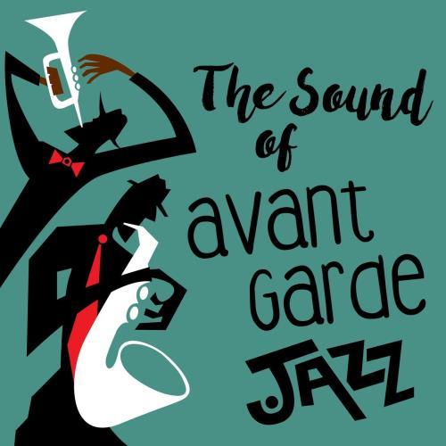 دانلود آلبوم The Sound of Avant-Garde Jazz اثر Various Artists